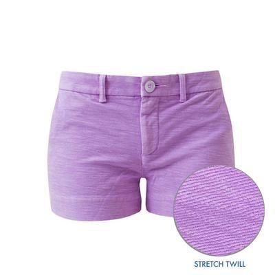 Ladies Basic Shorts   Chubbies