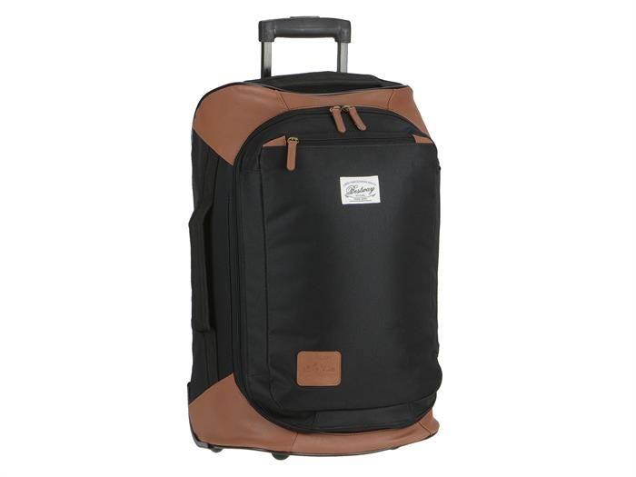 Bestway - Reisetasche Rollenreisetasche Trolley Bordgepäck onbord IATA - schwarz