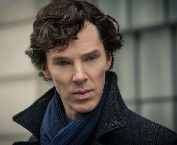 #Sherlock - BBC  Benedict Cumberbatch