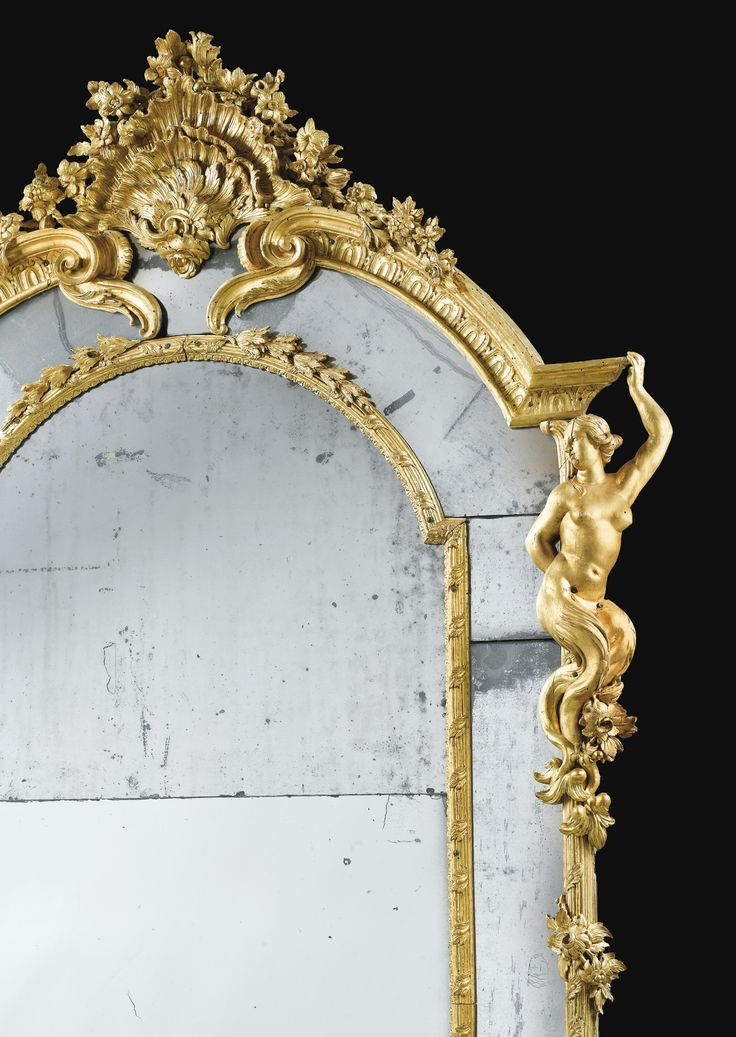 2732 Best Espejos Y Marcos Images On Pinterest Mirrors