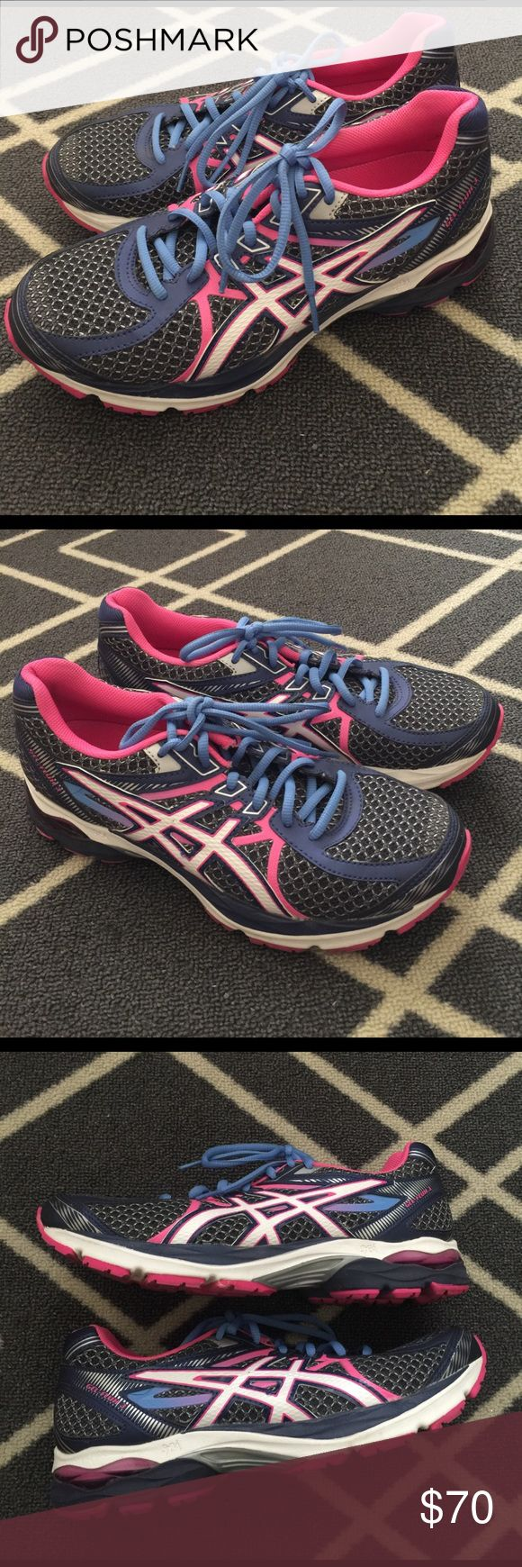 ⭐️Clearance⭐️ASICS Running Shoe Like New condition Asics Shoes Athletic Shoes