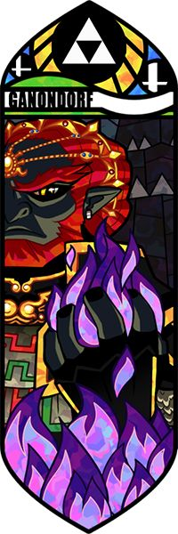 Smash Bros - Ganondorf by Quas-quas on DeviantArt