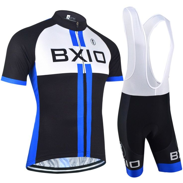 Hot Selling Bxio Brand Cycling Sets Summer Short Sleeve Bike Clothes Pro Teams Bicycle Clothing Equipo De Ciclismo BX-0209H089
