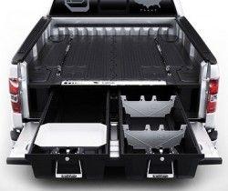 truck bed organizer