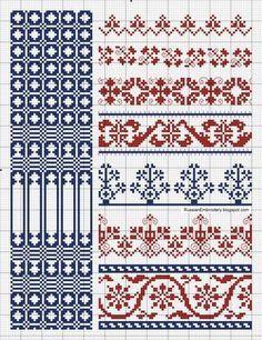 nordic knitting patterns - Google Search