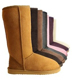 Whooga Classic Tall #Ugg Boots