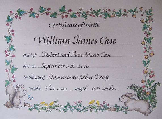 120 best images about apostille birth certificate texas on for Calligraphy certificate templates