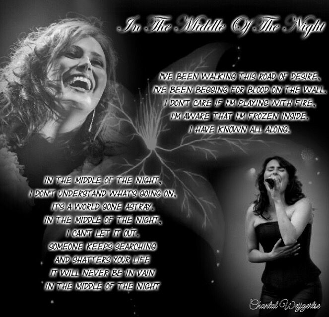Within Temptation - In The Middle Of The Night 2