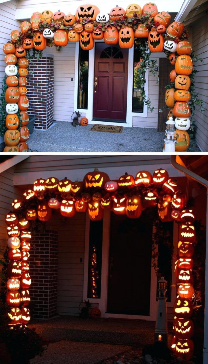 Image result for halloween decorations uk