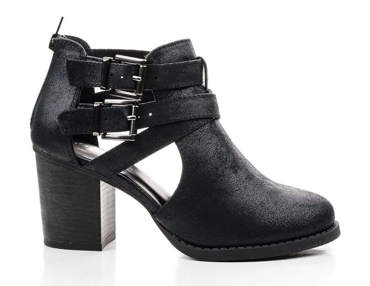 """24 Cute Pairs Of Ankle Booties That'll Make You Say """"Yay Fall!"""""""