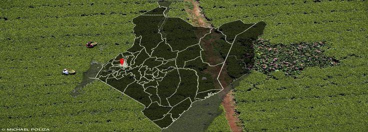 Nandi COUNTY - Kenya county web portal