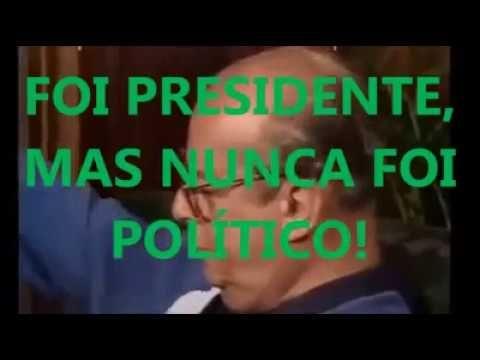 PRESIDENTE FIGUEIREDO NÃO FOI POLÍTICO MAS PATRIÓTA