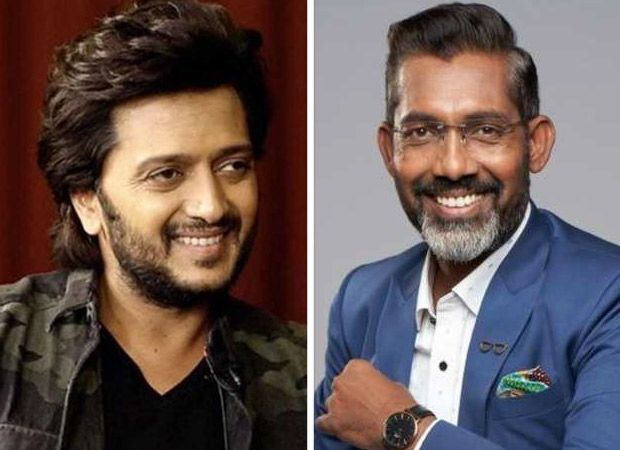 Riteish Deshmukh Says He Wanted To Work With Nagraj Manjule Even Before Sairat Released In 2020 Bollywood News Wanted Movie Bollywood Celebrity News