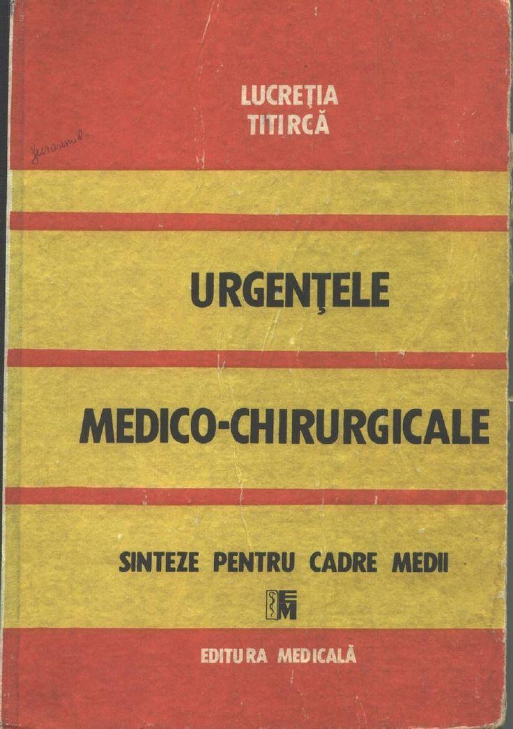 Urgente Medico-Chirurgicale 1