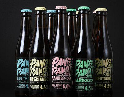 PangPang Brewery