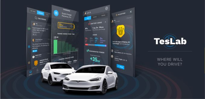 Teslab is the companion app Tesla owners have been waiting for Read more Technology News Here --> http://digitaltechnologynews.com Tesla actually makes a lot of data available to vehicle owners via APIs and other endpoints but its not always easy to find and make use of that info. Enter Teslab a new app that tracks data and links it to your profile while also letting you share it out to a community of other Tesla owners in a way that during the beta spotted by Teslerati users have really…