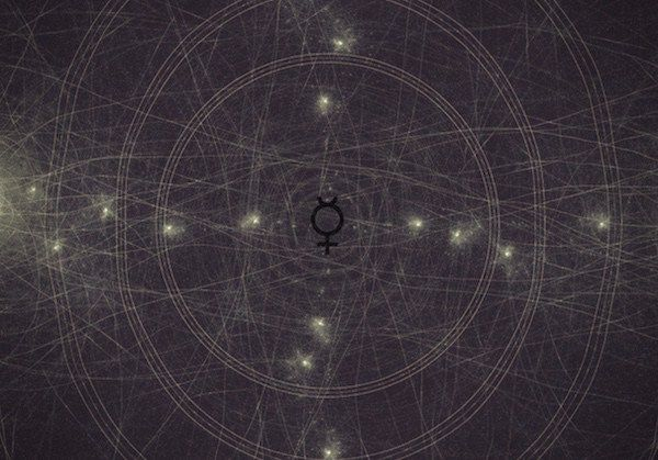 Intuitive Astrology: Mercury Retrograde March-April 2018