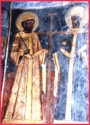 constantines impact on christianity 1 mission and conversion in the lives of constantine cyril and methodius by melanie  impact on the christian world  to christianity however, constantines.