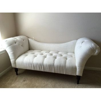 chaise lounges lounges and chaise lounge chairs on pinterest astaire linen chaise lounge