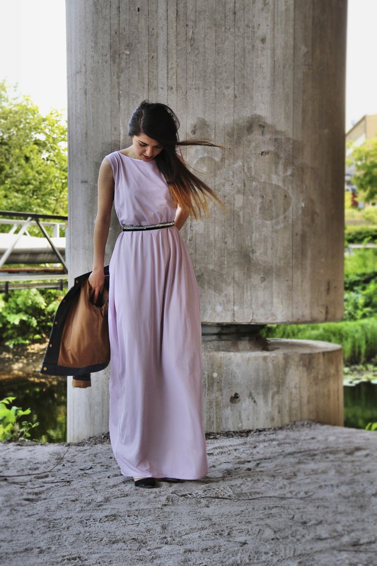 http://allabouttara.com/lets-be-more-gentle-to-the-environment/ #fashionblogger #blogupdate #fashion #trend #style #finland #i&KK