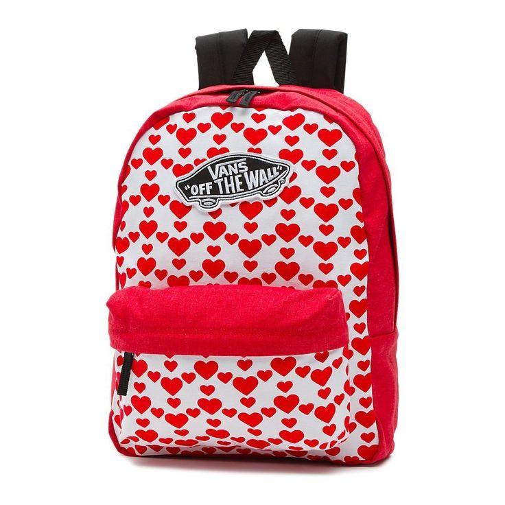 Superisparmio's Post Zaino Vans OTW  Per gli amanti del genere... Vans Realm Backpack Zaino 42 CM 22 L Hearts  A solo 14.31   http://ift.tt/2eGBWUd