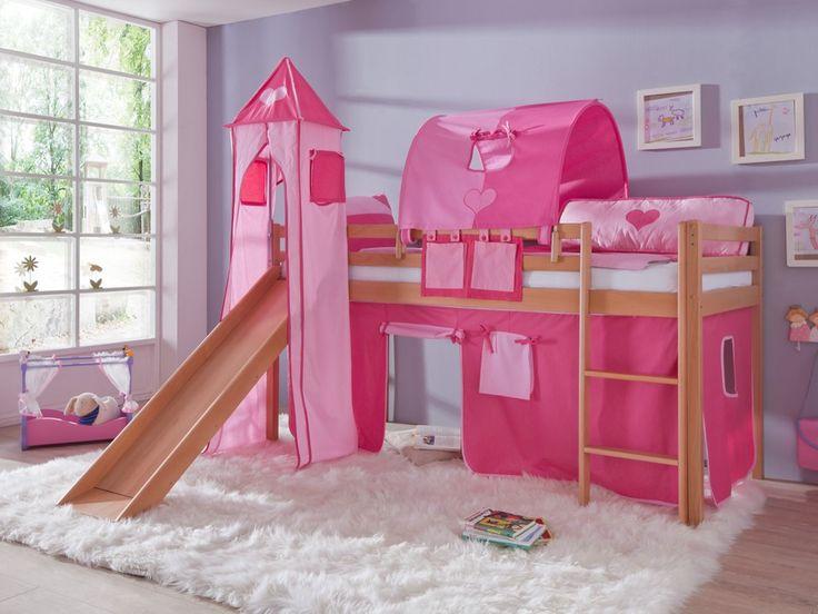 Łóżka z kolekcji Wendy powstały z myślą stworzenia w pokoju dziecka doskonałego miejsca od zabawy i rozwoju.Prezentowane łóżko zostało wykonane z drewna bukowego, dostępnego w kolorach: naturalnym lakierowanym i białym.Podstawowa cena produktu zawiera łóżko antresolę ze zjeżdżalnią i stelażem.Oferowane łóżko oraz wszystkie pozostałe produkty w tej kolekcji posiadają niezbędne certyfikaty bezpieczeństwa dla Twojego dziecka.
