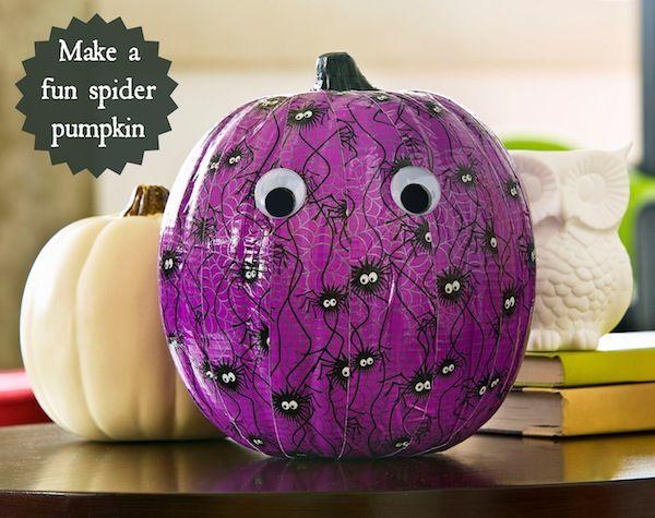 339 Best Halloween Pumpkins Images On Pinterest