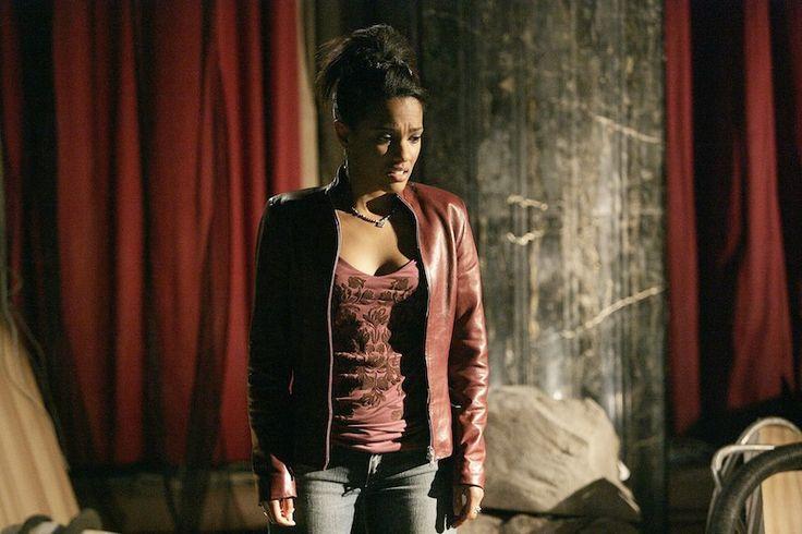 'Doctor Who's Martha Jones (AKA Freema Agyeman) Got a Happy Ending in Real Life Too   Love my Martha!
