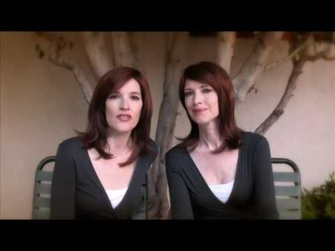 foto de Terry and Linda Jamison psychictwins com correctly