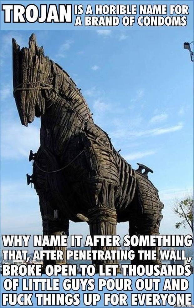 hahaha!!! Too Funny