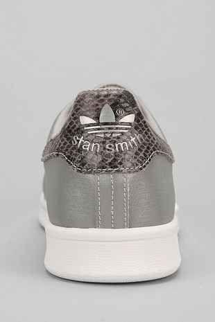 adidas Reflective Stan Smith Snake Sneaker