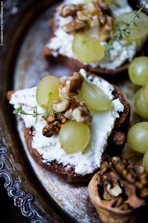 """Laubige"" Mini-Früchtebrote ... so yummy! - marieola - food and lifestyle blog"
