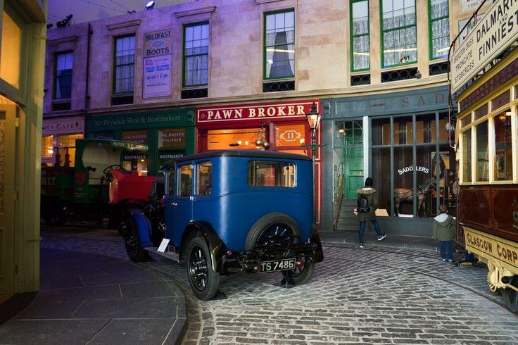 Should I visit Glasgow Riverside Museum