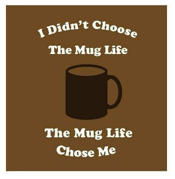 A Coffee Lover does not just wake up and one day choose to drink coffee. Coffee Lovers are enticed by the smell of coffee brewing; the rest is history. God help us it's Monday again Coffee Lovers. ~Me  #coffee #coffeelovers