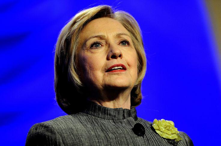 Hillary Clinton: The Fresh Air Interview