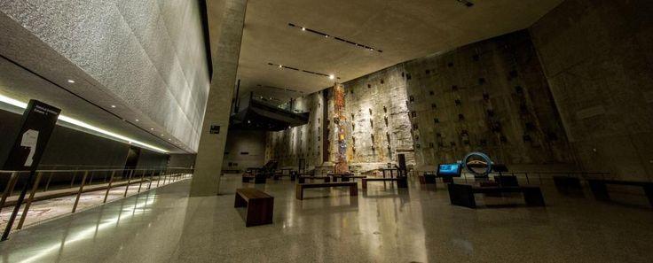 Museum   National September 11 Memorial & Museum