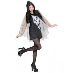 Comprar Disfraz chica Screaming Ghost