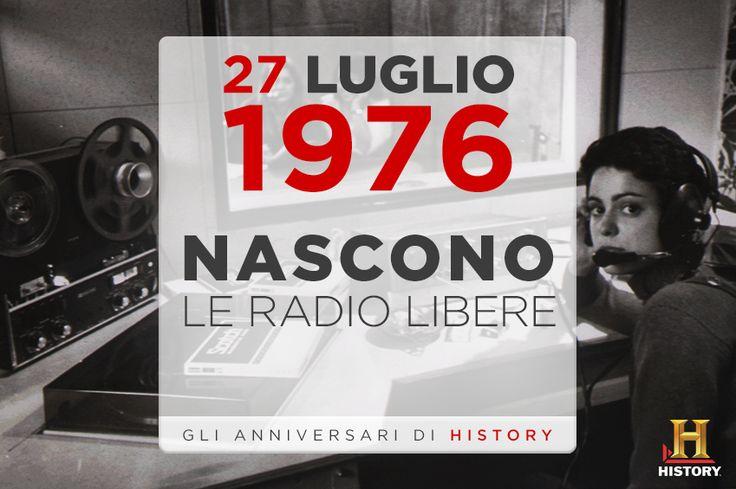 40 anni fa nascevano le radio libere. Radio International Benevento è ancora una realtà