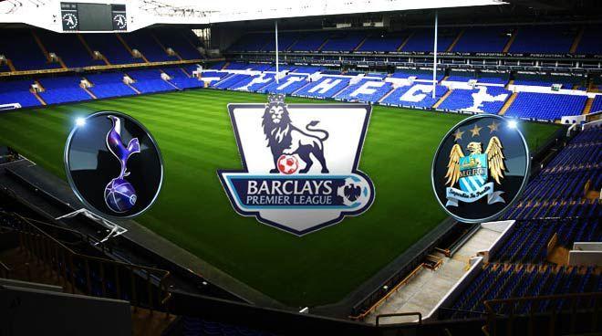 Prediksi Tottenham Hotspur vs Manchester City 2 Oktober 2016