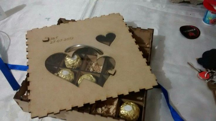 Chocolates <3