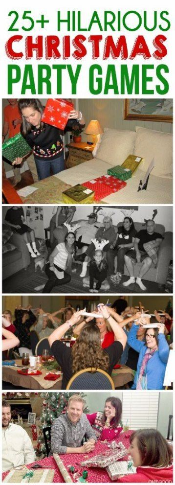 Lady free christmas party games for adults hooters