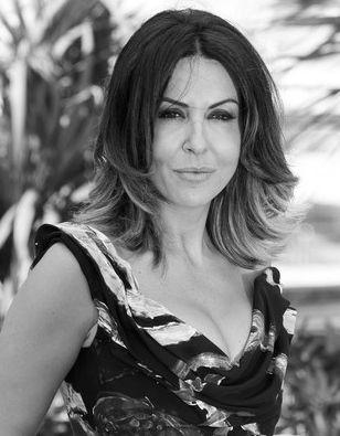 Sabrina Ferilli (1964) Italy