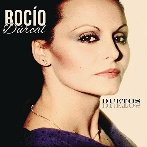 Rocío Dúrcal - Duetos