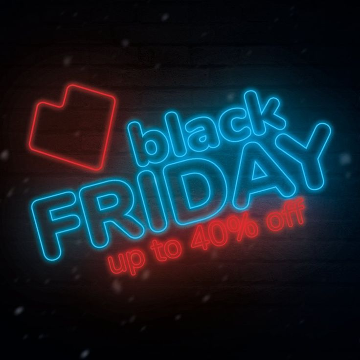 It's BLACK FRIDAY! Are You ready for SALE? 😀 Go to our website and check what we've got for You today! Get UP TO 40% for selected products! 🎉 https://liveheroes.com/en