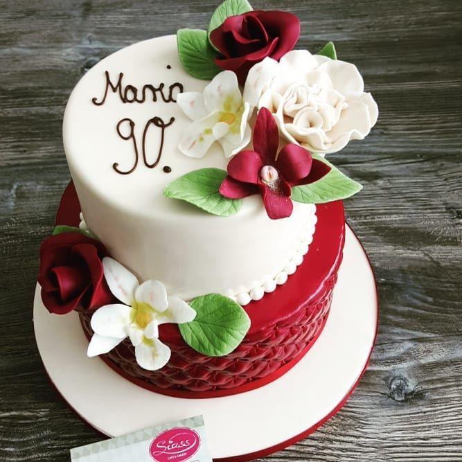 Alles Gute Zum Geburtstag Tante Maria Siass Landshut