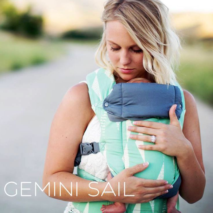 Our 3 Favorite Baby Carrier for your Newborn Baby