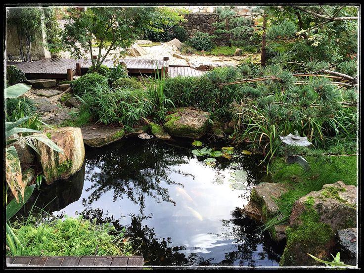 326 best asian garden ideas images on Pinterest Japanese gardens