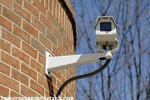Camera quan sát chống trộm