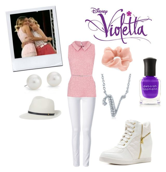 17 Best Images About Violetta Styles On Pinterest Woman