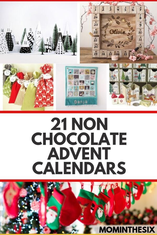 The 21 Best Non Chocolate Advent Calendars 2019 Edition